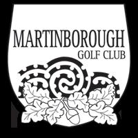 Martinborough Golf Club Logo